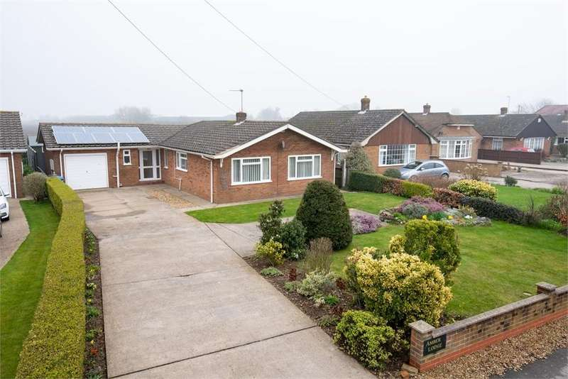 3 Bedrooms Detached Bungalow for sale in Wainfleet Road, Boston, Lincolnshire