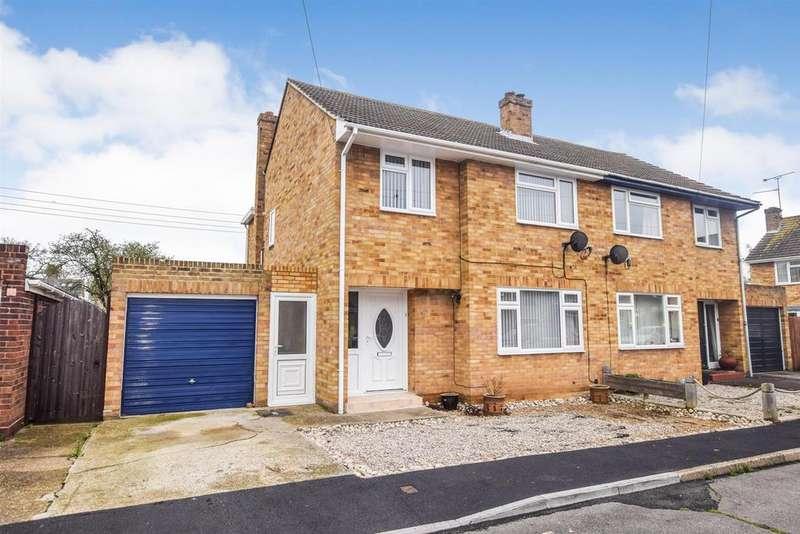 3 Bedrooms House for sale in Crescent Road, Heybridge