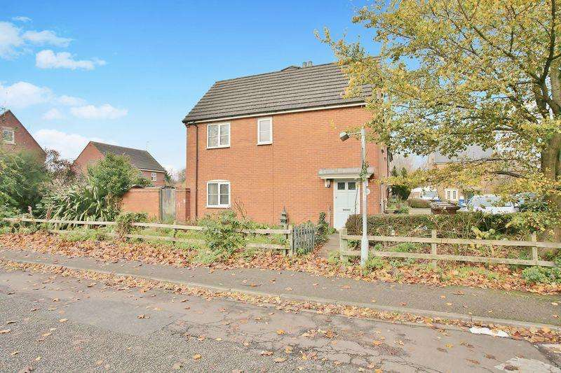 3 Bedrooms Terraced House for sale in 93 Manor Road, Banbury