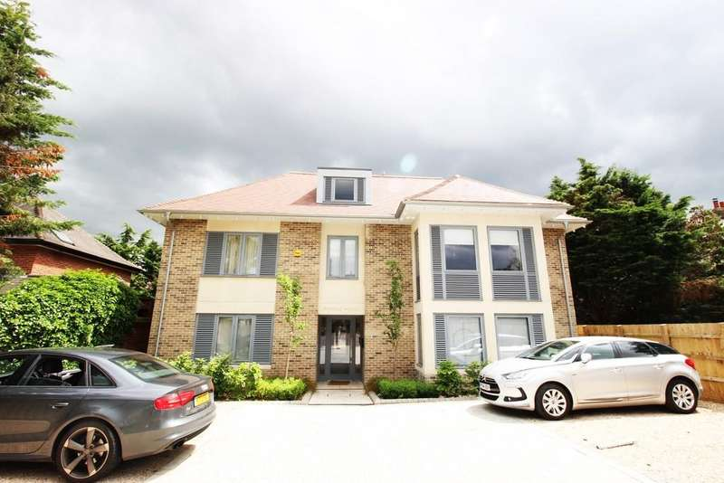 1 Bedroom Apartment Flat for sale in Apartment 8, 418A Milton Road, Cambridge