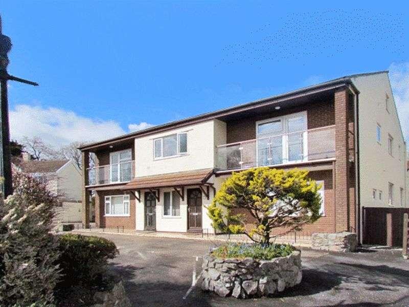 2 Bedrooms Property for sale in Cummings Cross Liverton, Newton Abbot