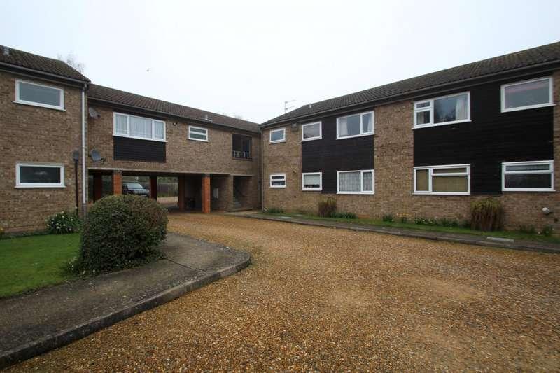 2 Bedrooms Apartment Flat for rent in Warren Court, Warren Road, Huntingdon