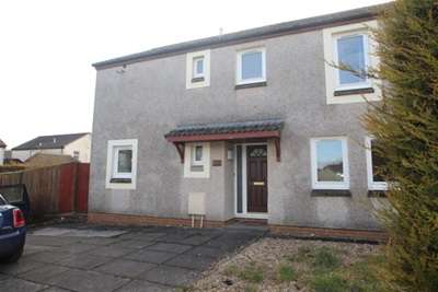 4 Bedrooms House for rent in Ryat Drive, NEWTON MEARNS