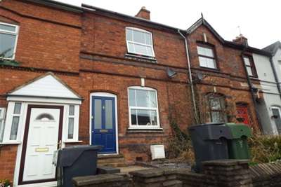 2 Bedrooms House for rent in Stoke Road, Bromsgrove