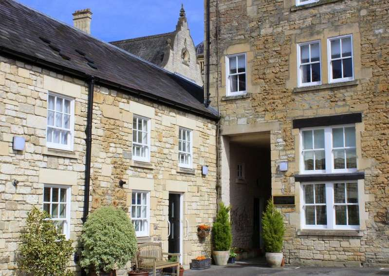2 Bedrooms Cottage House for sale in Abbey Mill, Bradford on Avon