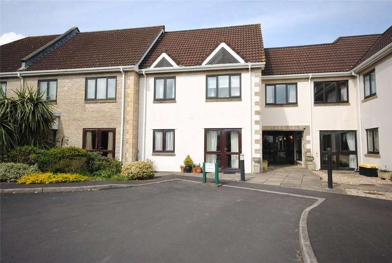 1 Bedroom Retirement Property for sale in Cheddar Court, Station Road, Cheddar