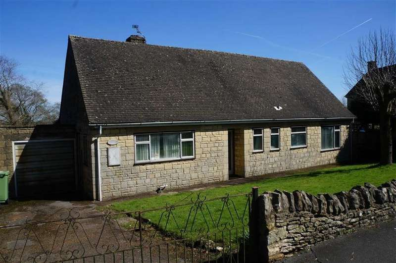 3 Bedrooms Detached Bungalow for sale in Maugersbury Park, Stow-on-the-Wold, Gloucestershire