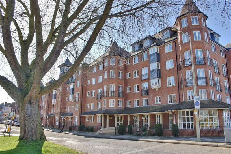 1 Bedroom Apartment Flat for sale in Castlemeads Court, Gloucester