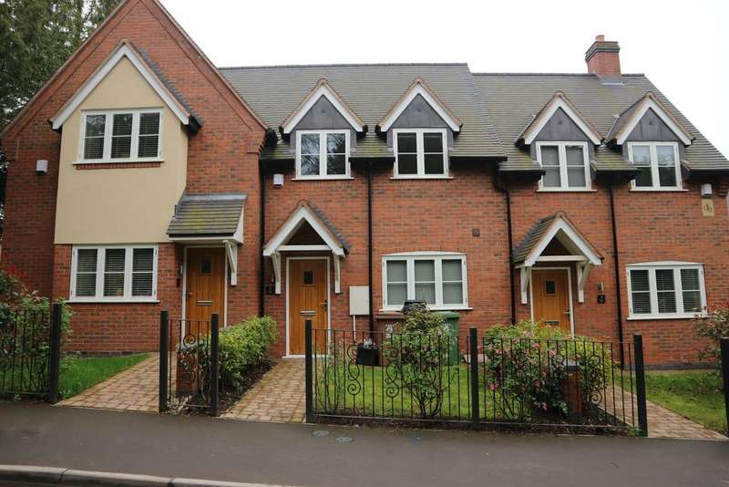 3 Bedrooms Town House for rent in Solihull Road, Hampton-in-arden