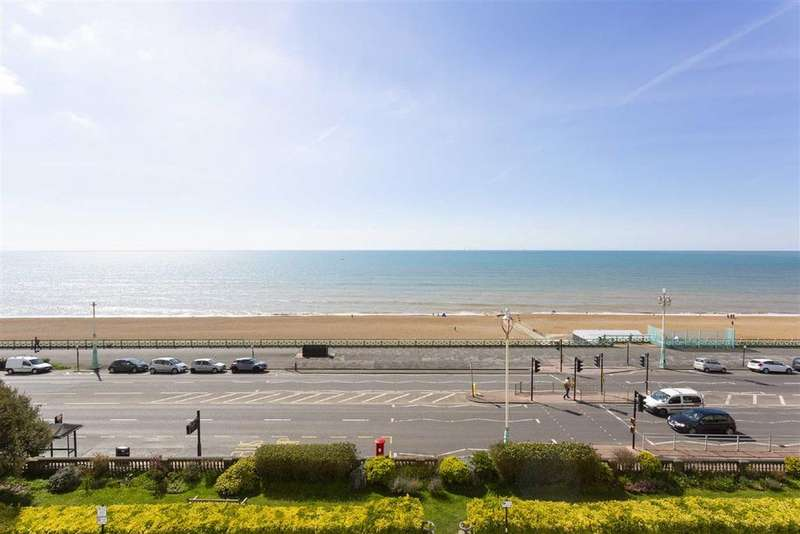 2 Bedrooms Flat for sale in Eastern Terrace, Brighton, East Sussex