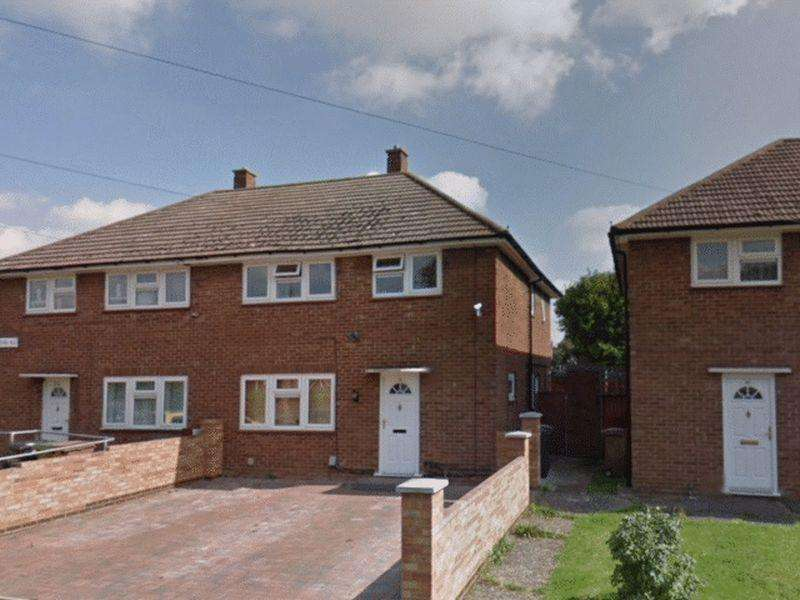 3 Bedrooms Semi Detached House for sale in Tythe Road, Luton