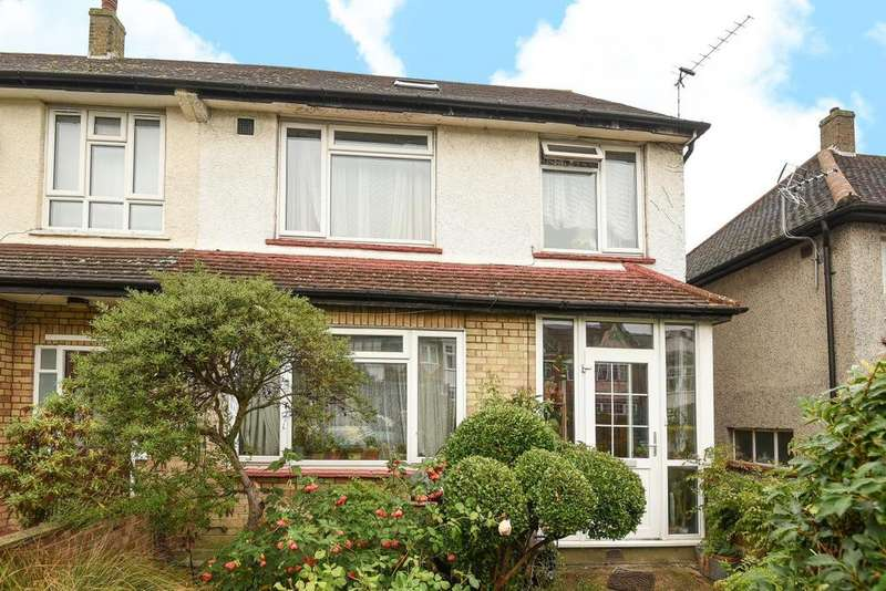 4 Bedrooms End Of Terrace House for sale in Trinity Rise, Tulse Hill