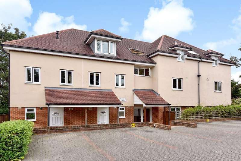 2 Bedrooms Maisonette Flat for sale in Beaumont Court, Kennington, Oxford, OX1