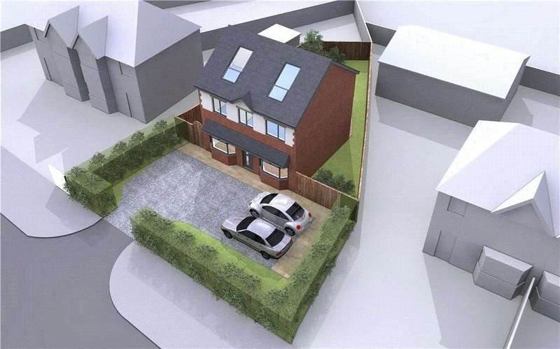 2 Bedrooms Maisonette Flat for sale in PLOT 2 DUPLEX, Selby Road, Leeds, West Yorkshire