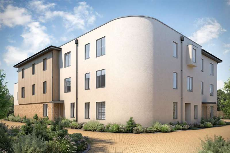 1 Bedroom Apartment Flat for sale in Plot 20, Coval Lane, Central Chelmsford