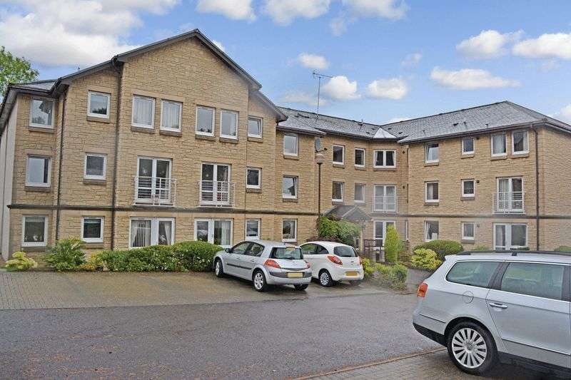2 Bedrooms Property for sale in Fairview Court, Milngavie, Glasgow, G62 6BU