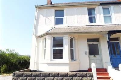 1 Bedroom Flat for rent in Queens Road, Llandudno Junction