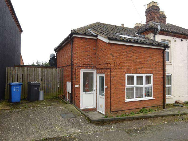2 Bedrooms Apartment Flat for sale in Beaconsfield Road, Norwich