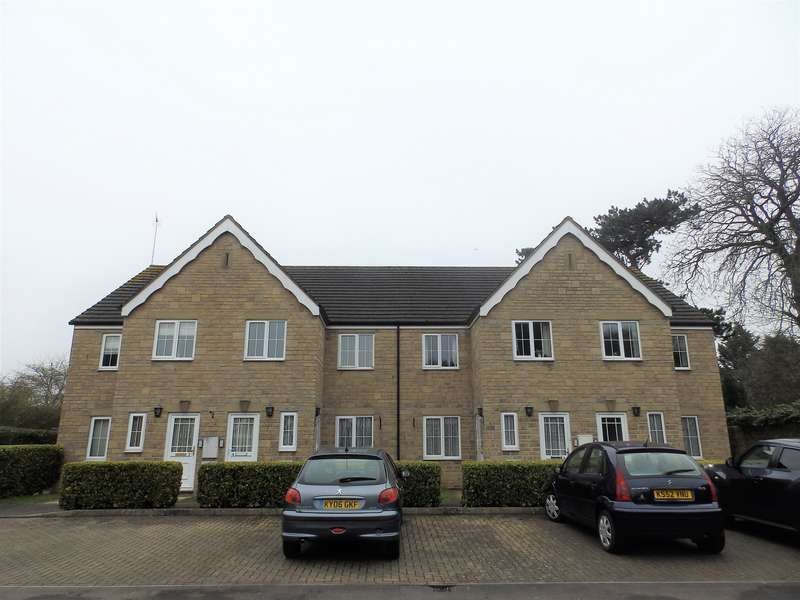 1 Bedroom Property for sale in Allison Court, Cheney Manor