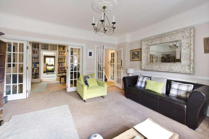 4 Bedrooms Property for sale in Hampton Road, Twickenham