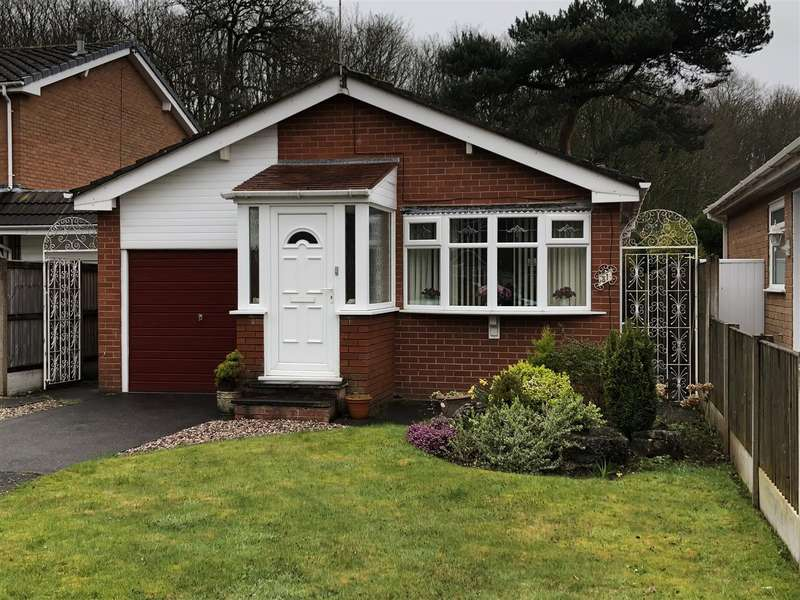 3 Bedrooms Detached Bungalow for sale in Reedy Acre Place, Lytham