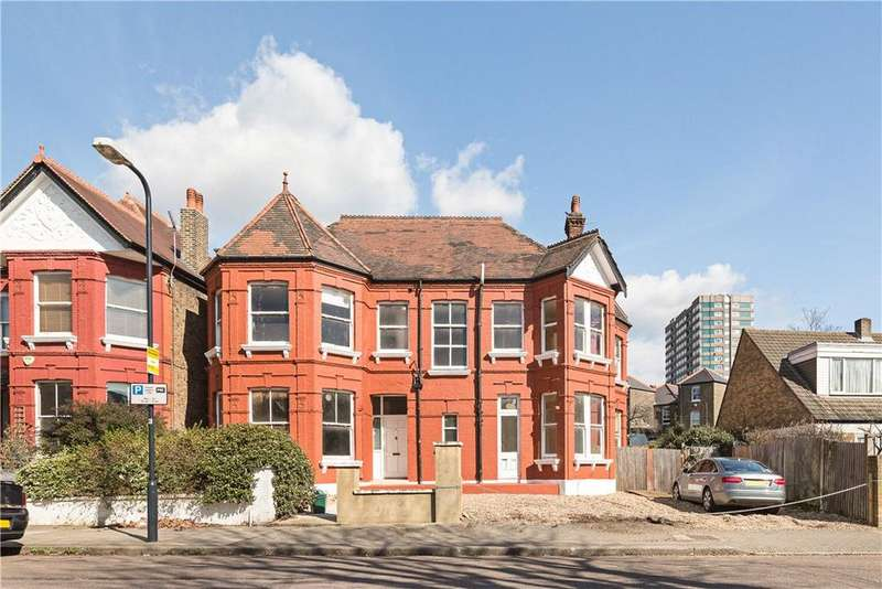 6 Bedrooms Detached House for sale in Dartmouth Road, Mapesbury Conservation Area, London, NW2
