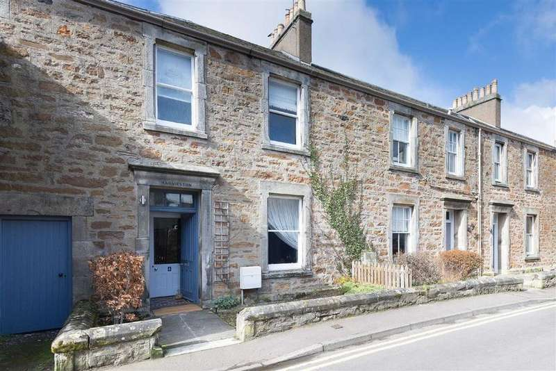 4 Bedrooms Terraced House for sale in Chapmans Place, Elie