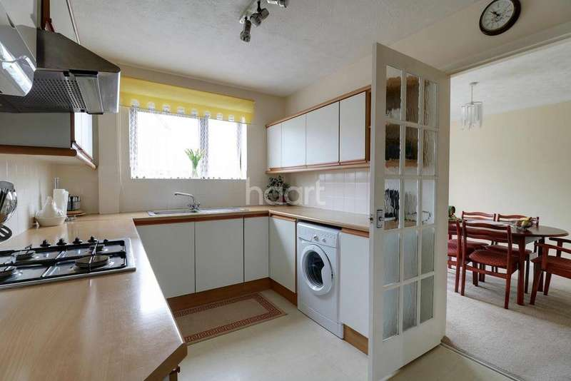 4 Bedrooms Detached House for sale in Rosecroft Way, Thetford