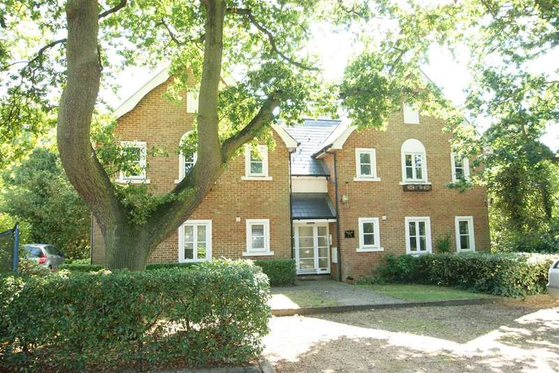 1 Bedroom Apartment Flat for sale in Bulstrode Place, Slough