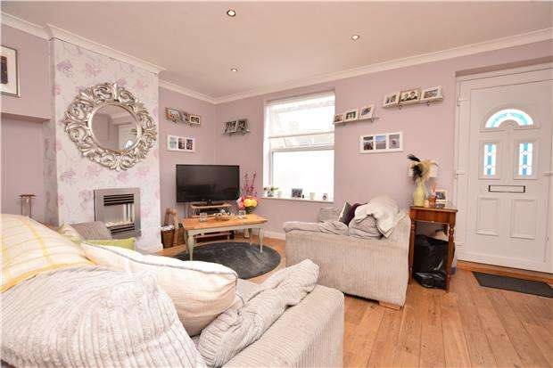 3 Bedrooms Terraced House for sale in Titchfield Road, SM5 1PU