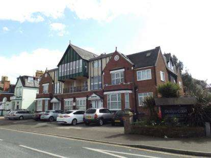 2 Bedrooms Flat for sale in 8-9 Norfolk Square, Great Yarmouth, Norfolk