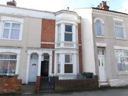 2 Bedrooms Terraced House for sale in Clarence Street, Loughborough, Leicestershire