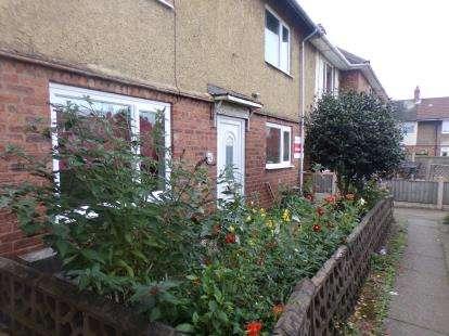 3 Bedrooms Terraced House for sale in Laurel Avenue, Church Warsop, Nottingham, Nottinghamshire