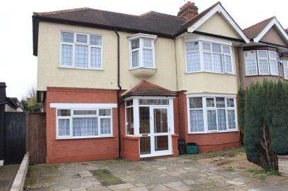 House for sale in Ilford