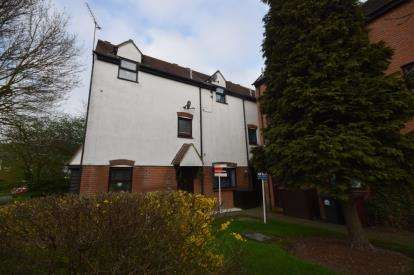 1 Bedroom Terraced House for sale in South Woodham Ferrers, Chelmsford, Essex