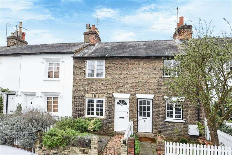 2 Bedrooms Cottage House for sale in The Grove, Bedford