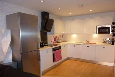 2 Bedrooms Flat for rent in St Pauls Square, Jewellery Quarter