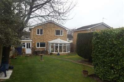 3 Bedrooms House for rent in Taverham NR8 6TW