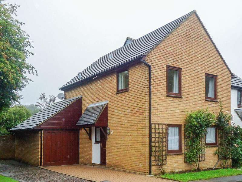 4 Bedrooms Semi Detached House for rent in Kelvedon Green, Brentwood