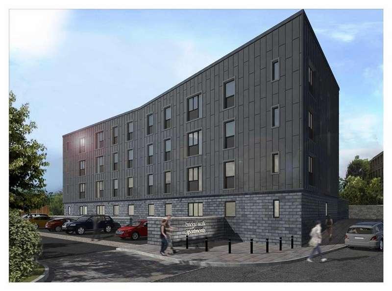 2 Bedrooms Apartment Flat for sale in Bridgewalk Apartments, Burnley, Lancashire
