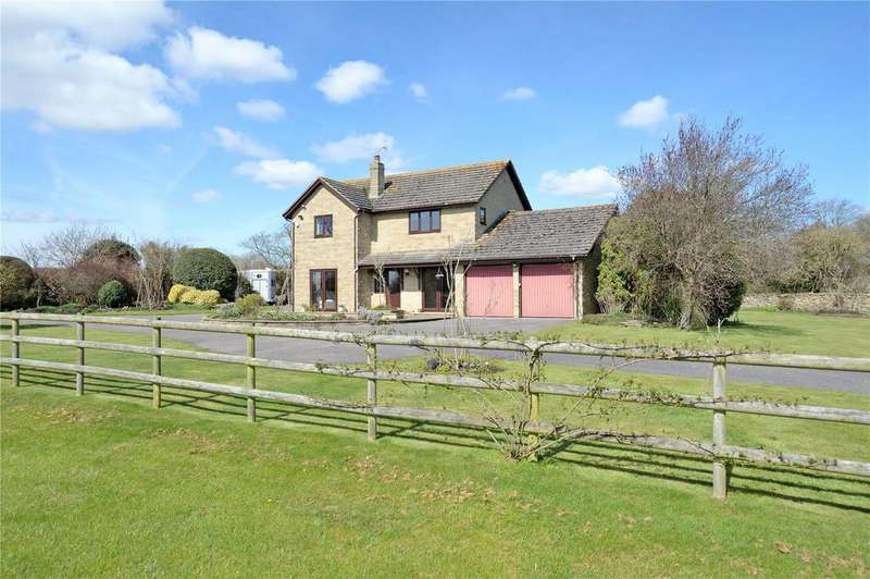 3 Bedrooms Equestrian Facility Character Property for sale in Longburton, Sherborne, Dorset