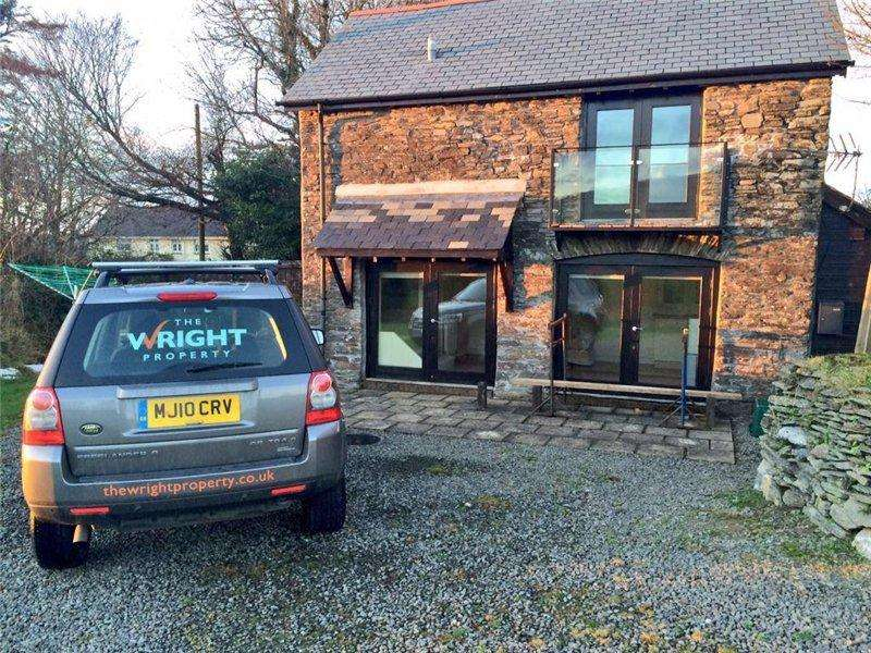 1 Bedroom House for rent in Bratton Fleming, Barnstaple, EX31 4SF