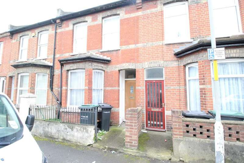 2 Bedrooms Terraced House for sale in Granville Road , Gravesend , Kent DA11