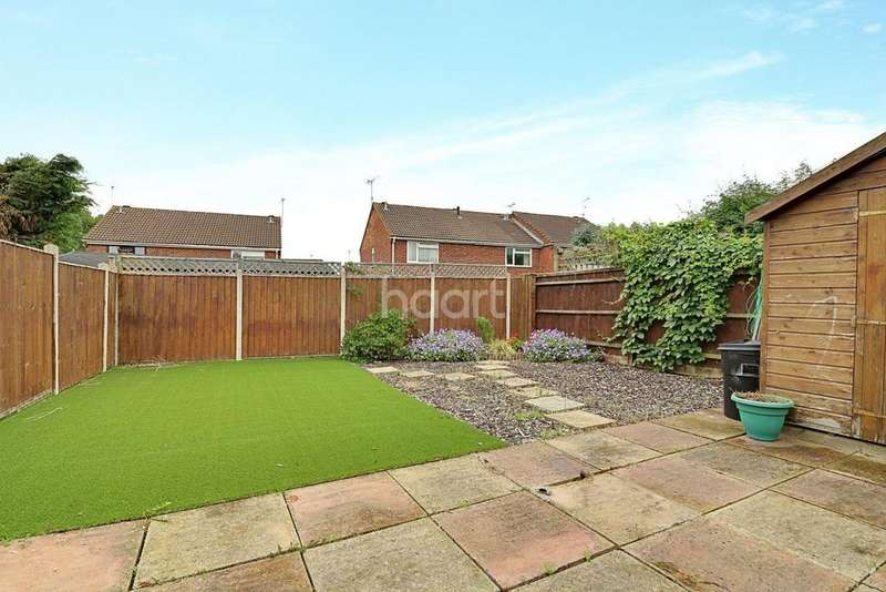 3 Bedrooms Bungalow for sale in Ravenglass Road, Westlea, Swindon