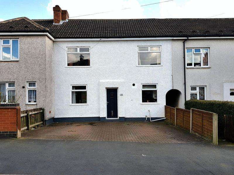 3 Bedrooms Mews House for sale in Poplar Avenue MIdway