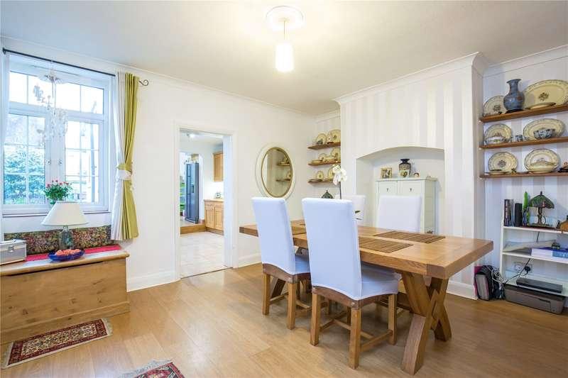 4 Bedrooms Semi Detached House for sale in Clifford Road, Barnet, Hertfordshire, EN5