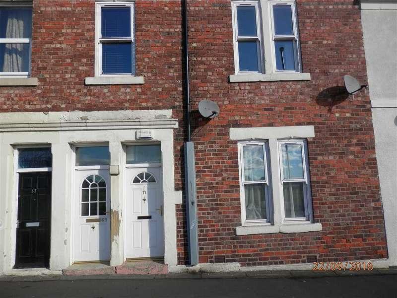 1 Bedroom Flat for sale in Welbeck Road, Newcastle