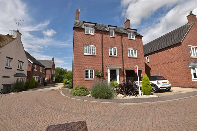 4 Bedrooms Detached House for rent in Hubbard Road, Burton On The Wolds