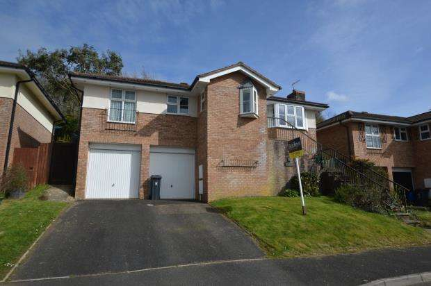 3 Bedrooms Detached Bungalow for sale in Brand Road, Honiton, Devon