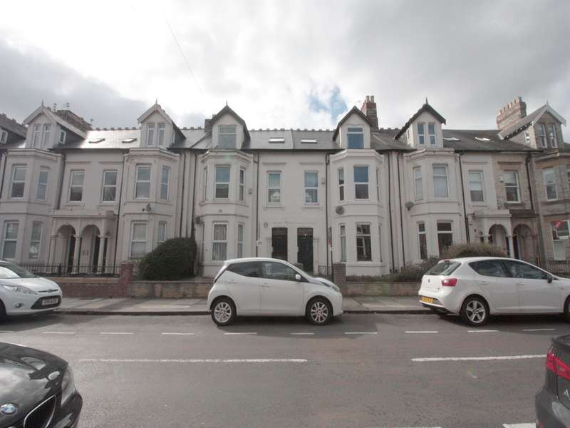 2 Bedrooms Apartment Flat for sale in Grosvenor Place, Jesmond, Newcastle Upon Tyne